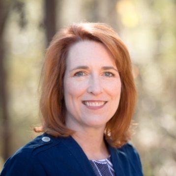 Suzanne Van Wyk headshot